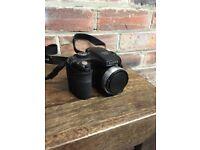 FujiFilm FinePix S5700 Digital Camera