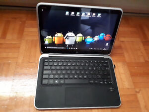 Laptop Dell XPS Duo 12
