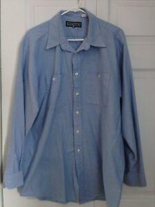 Chemises de travail Dakota 10$ chacune
