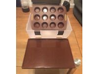 Cake and Cupcake Bake and Carry Case