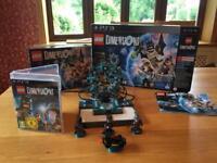 PlayStation 3 Lego dimensions, Skylanders