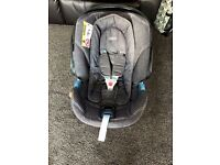 Mamas and papas car seat