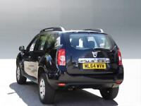 Dacia Duster AMBIANCE DCI (blue) 2014-09-30