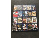 PlayStation 2 console with over 80 game