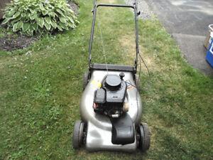Craftsman Self-Propelled Lawn Mower