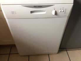 Tricity Bendix dishwasher