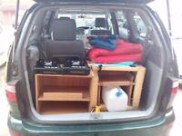Toyota Previa Camper For Sale