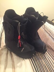 Burton Ruler Snowboard boots size 11