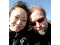 Professional couple looking for cosy 1-2 bedroom flat (from 15/09/17)