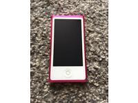 iPod nano. 16gb pink