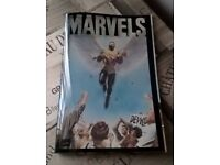 MARVELS, Issue 2