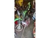 pit bike spares repairs cr kx yz rm ktm