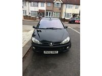 Peugeot 206 hdi with just 30£ road tax , very cheap runing and cheap insurance.