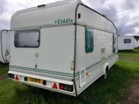 1999 Eldis Jetstream EX300