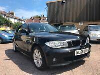 BMW 1 Series 1.6 116i SE 5dr£2,895 2006 (56 reg), Hatchback