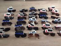 Joblot Sunglasses Mens! 29 Pairs assorted! Carboot! New With Tags