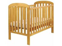East Coast Baby Cot - Pine