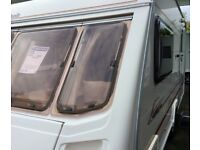 2002 Sterling Morvern (2 Berth, Full End Washroom)