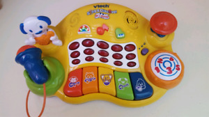 Vtech Sing&Discover Piano