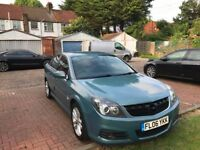 2006 Vauxhall Vectra 1.8 i VVT SRi 5dr Manual 1.8L @07445775115@