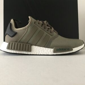 Like New With Box Mens Adidas NMD 11.5 Authentic Shoes Sneakers