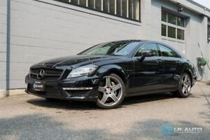 2012 Mercedes-Benz CLS-Class 63 AMG!! Easy Approvals!!