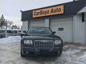 2007 Chrysler 300 AWD clean title,financing, car proof available
