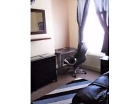 bright spacious newly furnished double room