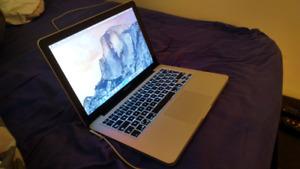 """Macbook Pro 13"""" fin 2011"""