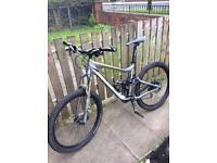 Giant Trance X2 Downhill Bike