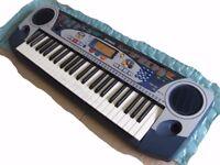 Yamaha PSR 160 electronic keyboard