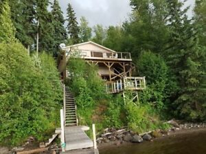 Waterfront Cabin Reduced