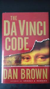 The Da Vinci Code & Angels and Demons - Dan Brown - Hardcover