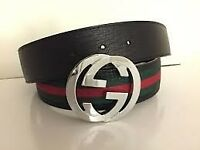 New gucci belt