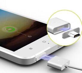 MagSafe micro USB