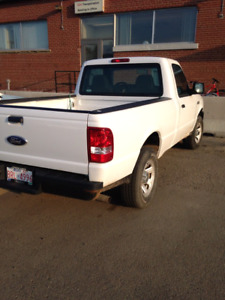 2008 ford Ranger for sale LOW mileage