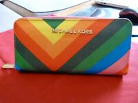 Genuine Michael Kors purse