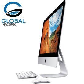 Apple iMac Slim *2012* 21.5 inch i5 Quadcore 2.7 Ghz 8gb Ram 1TB HD Logic9 Adobe FinalCutProX/Studio