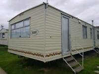 CARAVAN FOR HIRE HIGHFIELDS CLACTON ON SEA