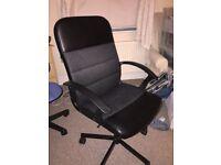 Excellent condition desk chair
