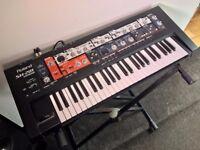 Roland SH-201 Vintage Analogue Synthesizer