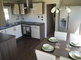 Static Caravan Whitstable Kent 2 Bedrooms 6 Berth Delta Cambridge 2017 Alberta