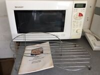 Convection & Microwave Oven