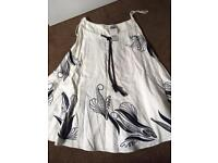 Next skirt size 6/8 new with tag