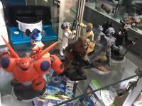 Various Disney infinity characters £1.99 each