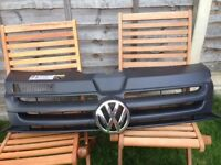 VW Grille for Transporter T5