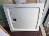 900 x 900 Shower Tray