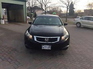 Honda Accord EX-L 2010