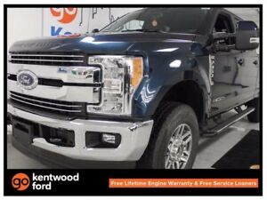 2017 Ford F-350 Lariat 6.7L V8 4x4, NAV, heated/cooled front sea