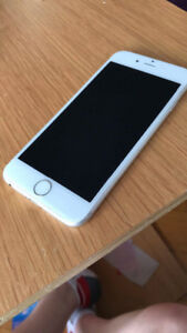 Iphone 6 16 gb rogers great condition